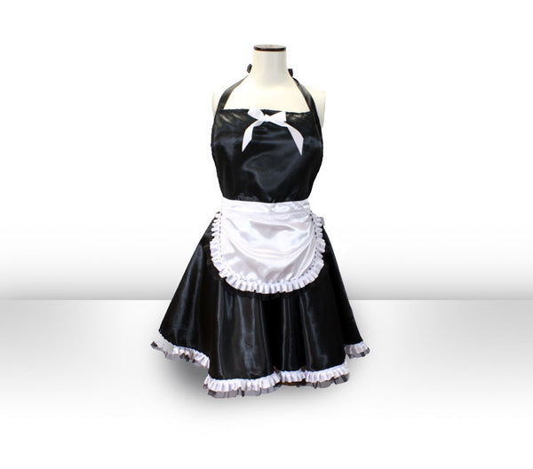 Aprons - The French Maid - Sexy Maid Lingerie