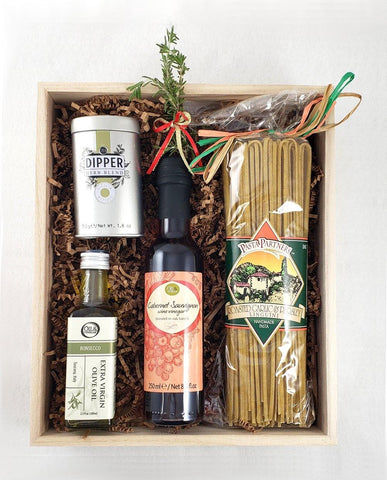 Savor Italy Mother's Day Gift Idea