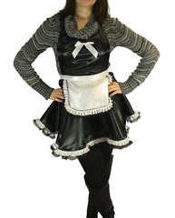 Sexy Valentine's Day Outfit - the French Maid