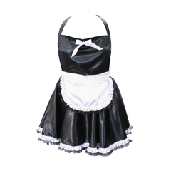 Plus Size French Maid Outfit by Tipsy Totes
