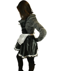 Maid Costume for Halloween or Cosplay or Date Night