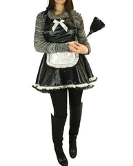 French Maid Apron by Tipsy Totes