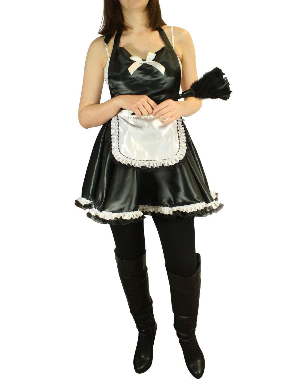 Sexy French Maid Apron