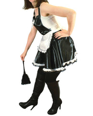 French Maid Lingerie by Tipsy Totes