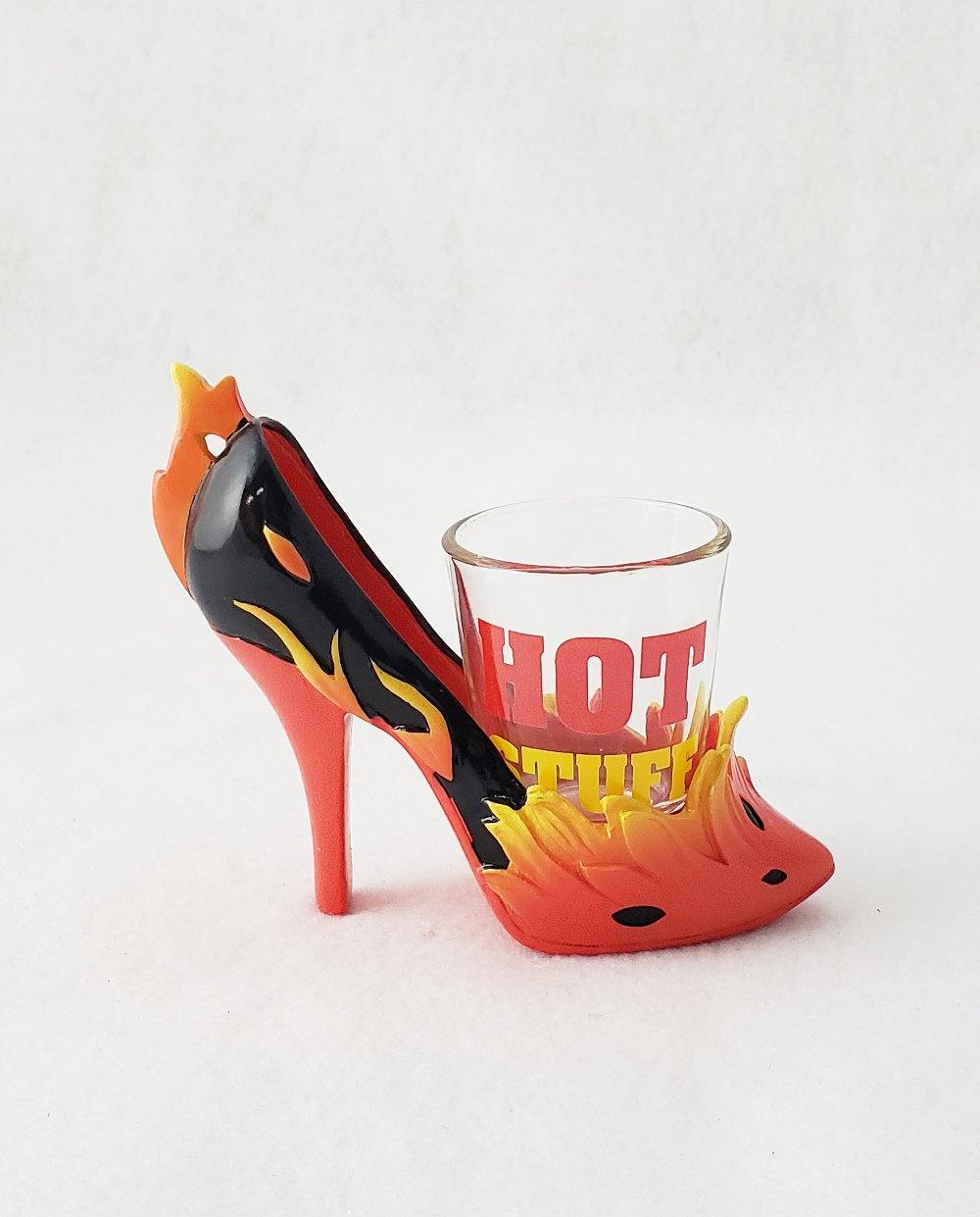 Hot Stuff Shoeter - for Women who love shots!