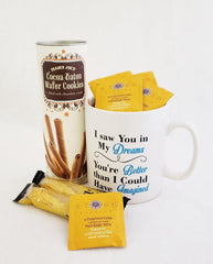 Tea Lover's Sentimental Gift Set