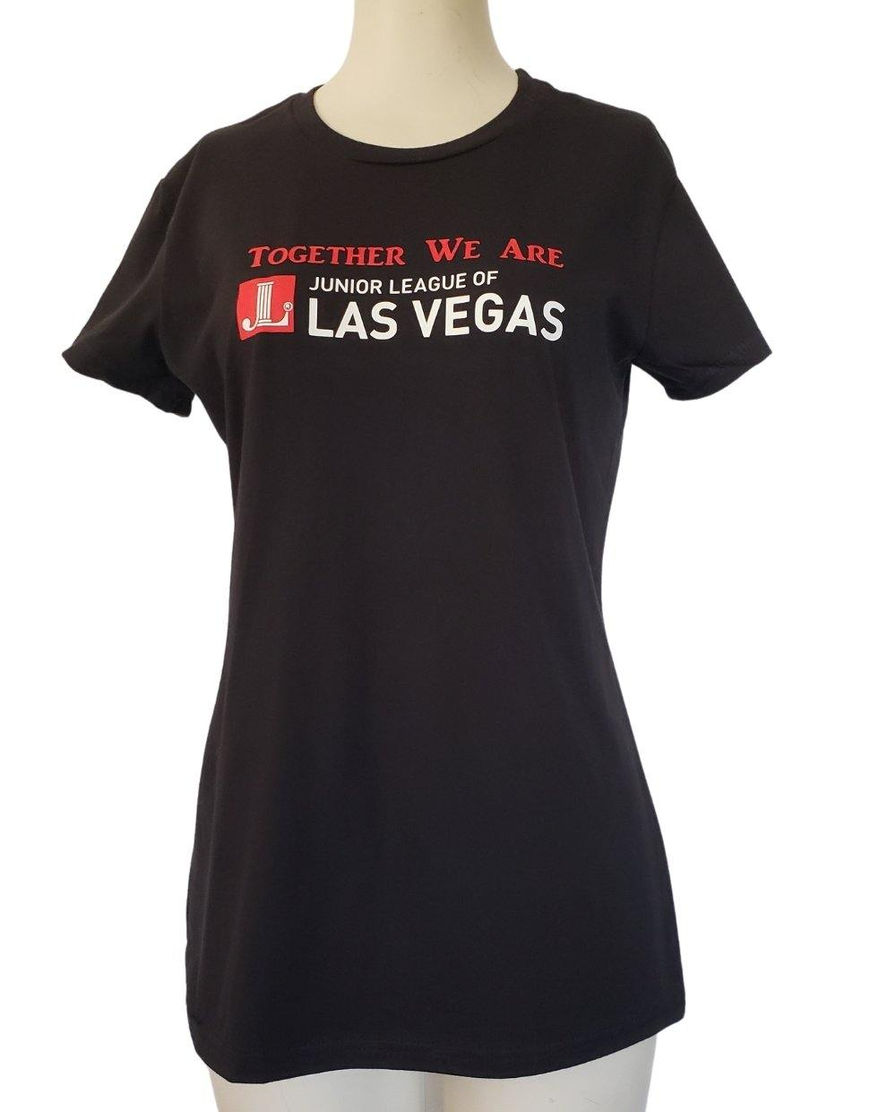 Junior League of Las Vegas Tshirt