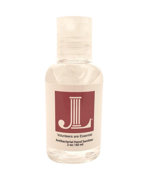 JLLV Hand Sanitizer - Tipsy Totes | Wine Gifts | Beer Koozies | Wine Totes | Simply Fabulous