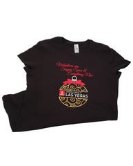 Junior League Holiday T-shirt