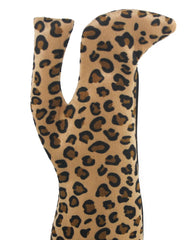 Stiletto Wine Bag in Cheetah Print