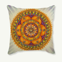 Fashion Cotton Mandala Home Pillow Case Warm Cushion Love Cover Retro Linen  Cushion Pillow Case Covers Gift Home