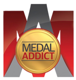 MEDAL ADDICT Special Edition