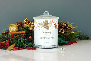 Christmas Pine - Limited Edition