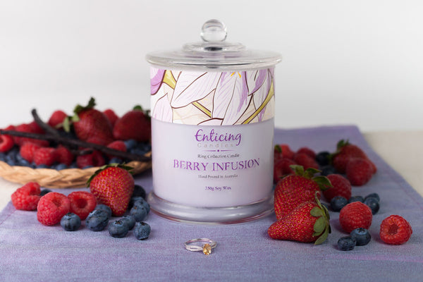 Berry Infusion - Original Ring Collection
