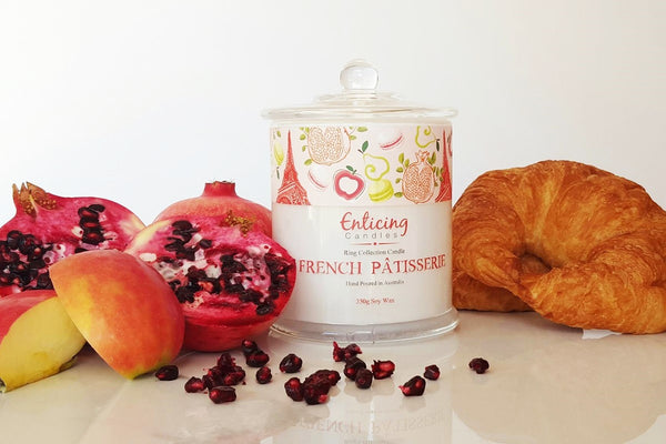 French Patisserie - Original Limited Edition
