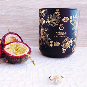 Fresh Passionfruit - 380g Ring Collection