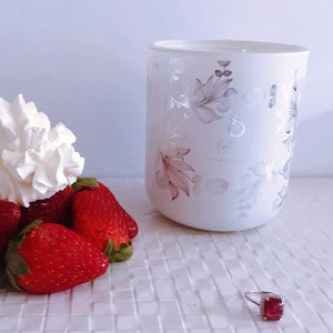 Strawberries & Cream - 380g Ring Collection