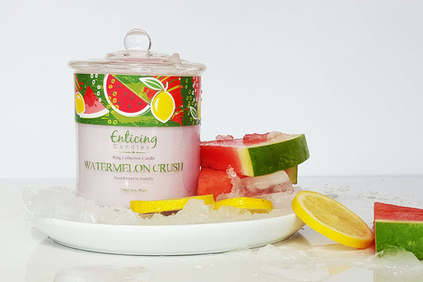 Refreshing Watermelon Fragrance