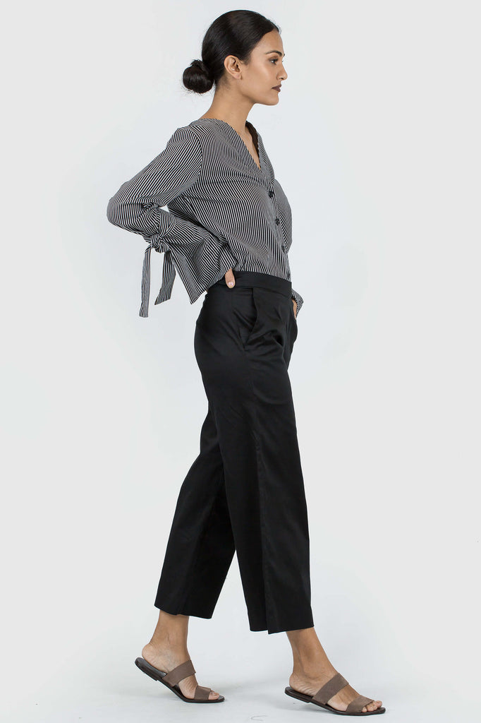 Madison Culottes (Mid-Waist)