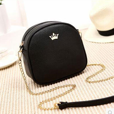 Chain Strap Shoulder Bag