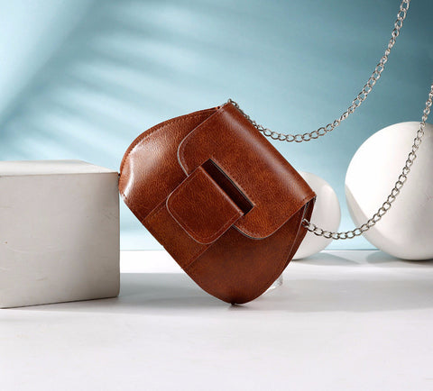 Mini Clutch Purse Candy Color Bag - DendiShop