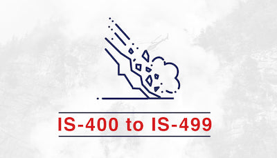 FEMA TEST ANSWERS IS-400 to IS-499