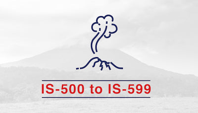 FEMA TEST ANSWERS IS-500 to IS-599