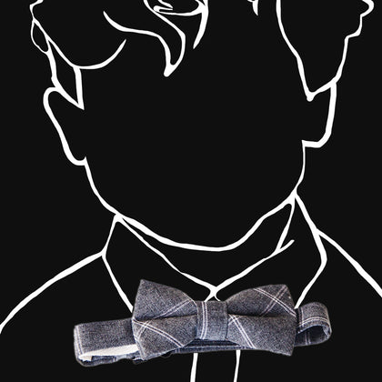 BOYS' BOW TIES