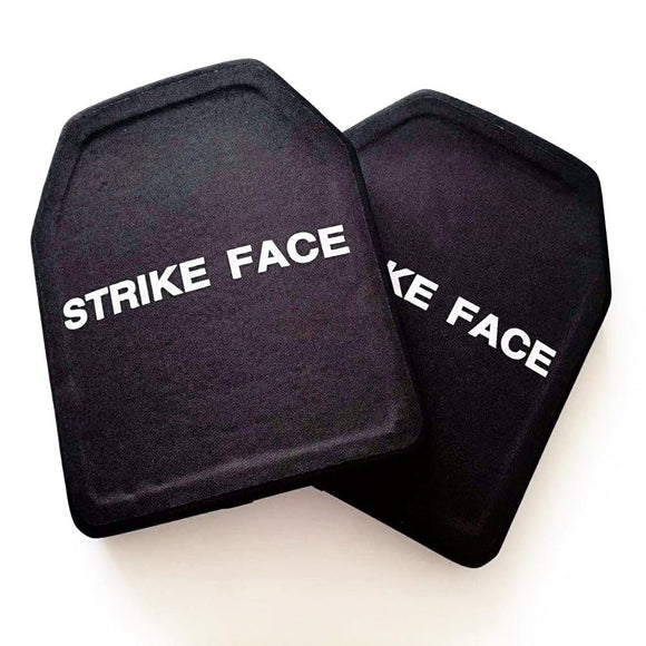 Bulletproof level 4 Ballistic Plates - Tactical Pit Stop