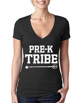 Pre-K Tribe Women's Fit Tee - The Kinsley Collection