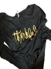 Thankful Long Sleeve Tee - The Kinsley Collection