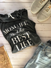 Mom Life is the Best Life Active Sweater