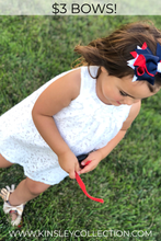 Americana Boutique Bow