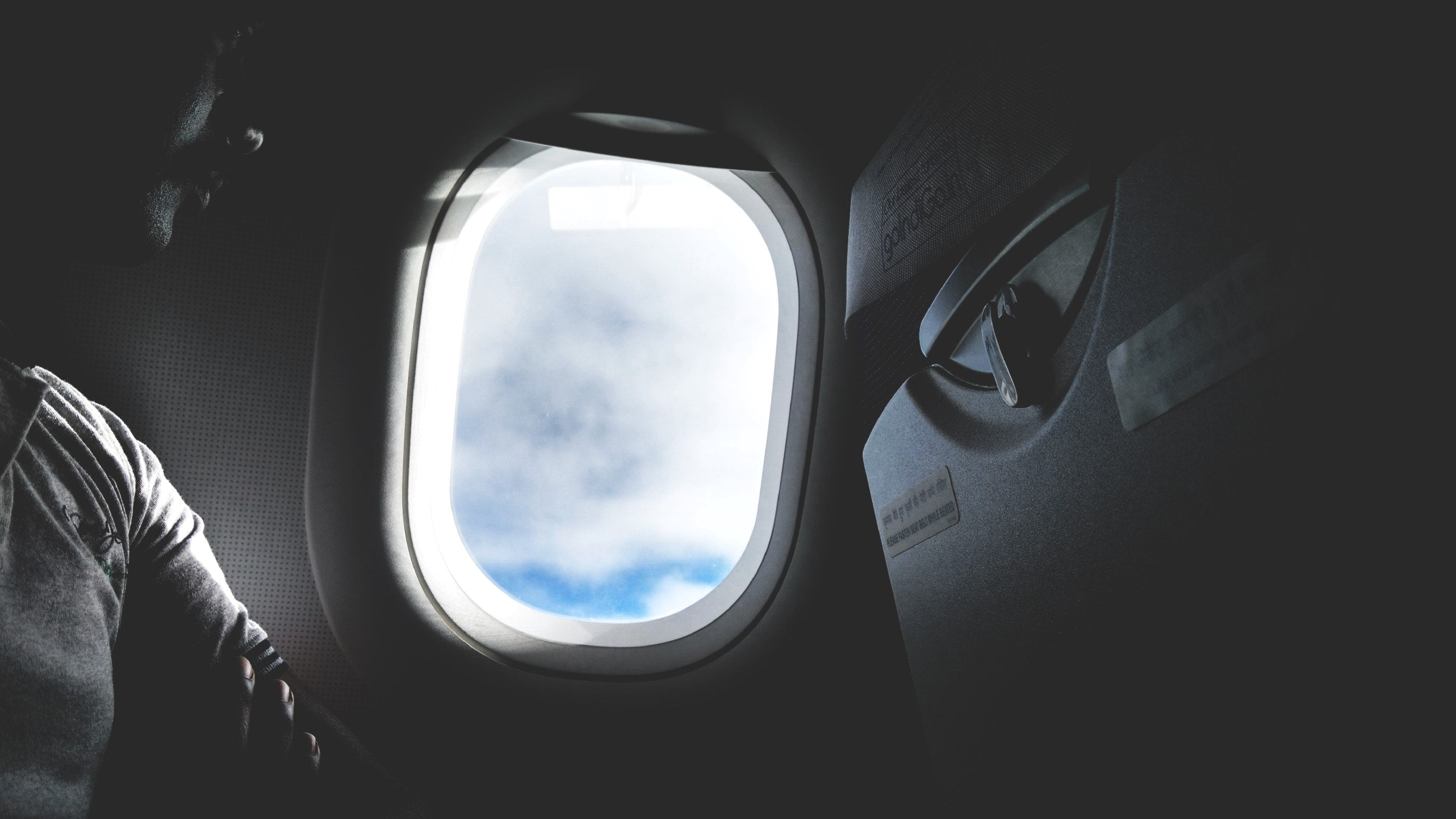 How Does Flying Affect Your Skin?