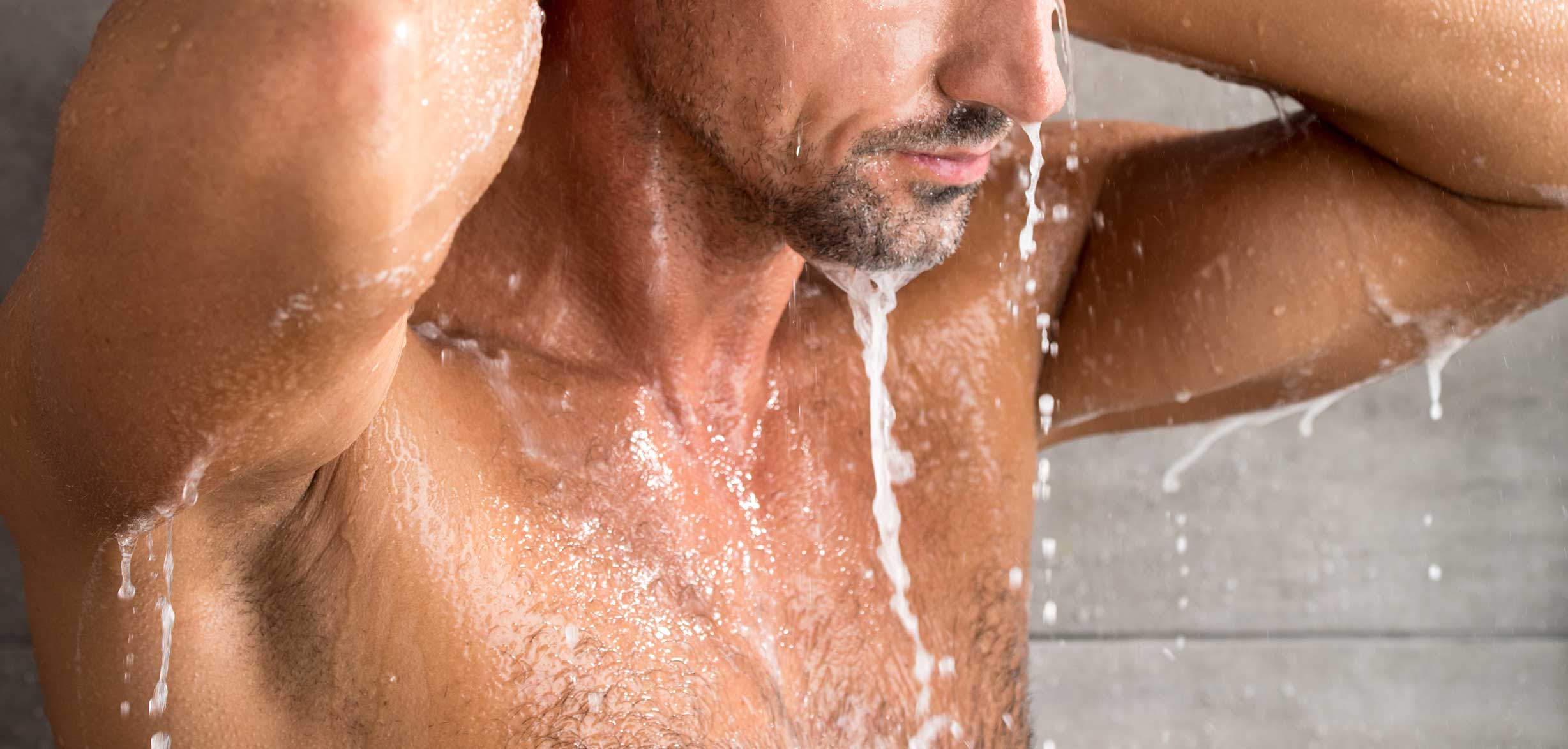 Why Male Skincare