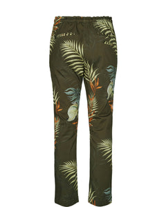 Patton Printed Pant