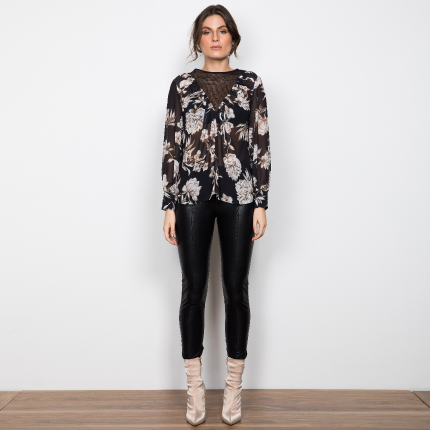 Interbloom Blouse