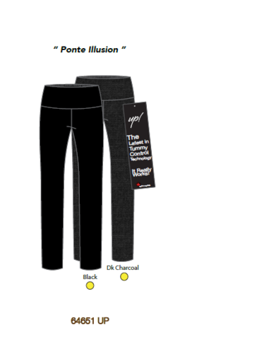 Up! Pant Illusion Style 64651