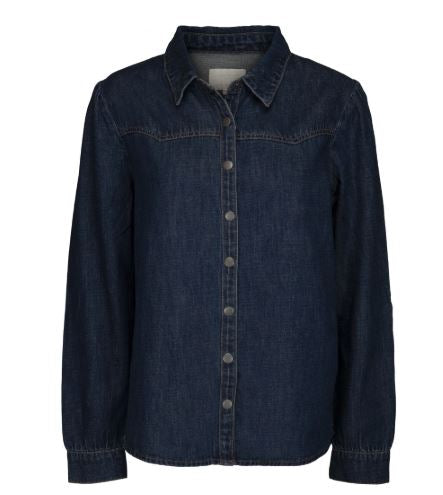 Larina Denim Shirt