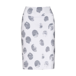 Midi Whitney Tube Skirt