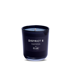 District 6 Soy Candle