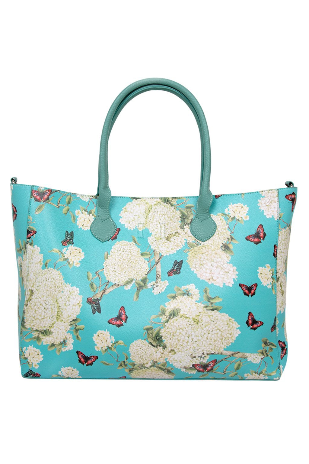 Garden My French Tote