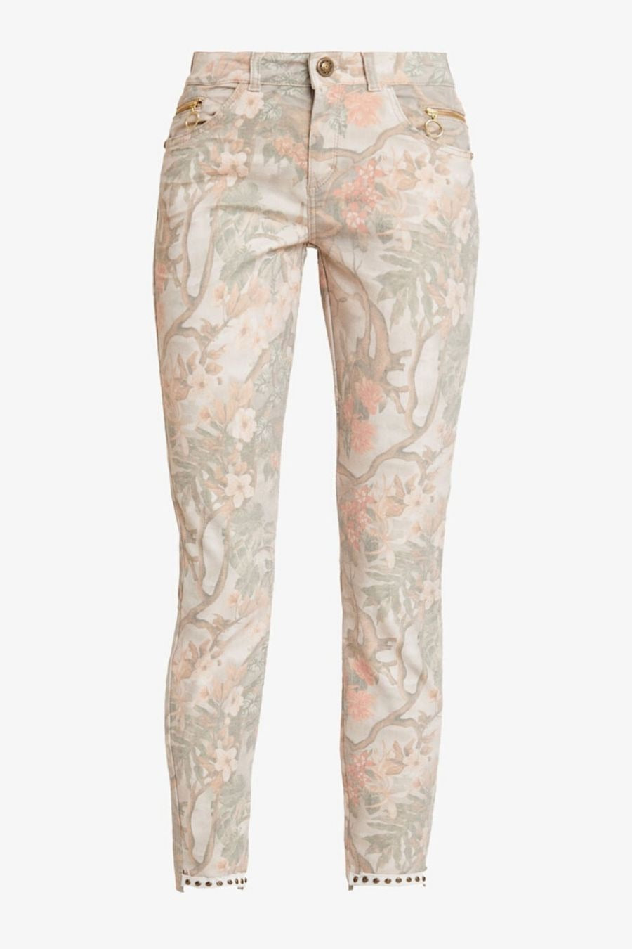 Sumner Rio Ankle Pant