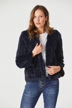 Rabbit Short Jacket