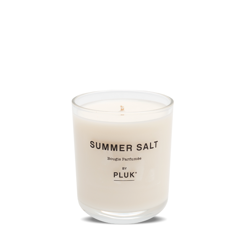 Summer Salt Soy Candle