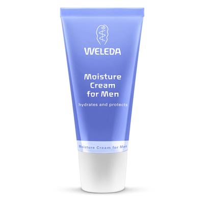 Weleda For Men Moisture Cream 30ml