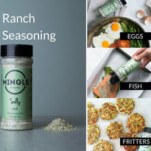 MINGLE Seasoning Blend Sally Ranch - 120g