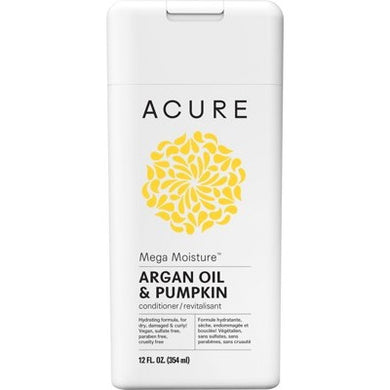 ACURE Mega Moisture Conditioner - Argan - 354ml