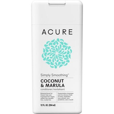 ACURE Simply Smoothing Conditioner - Coconut - 354ml