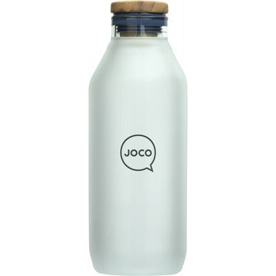 JOCO Reusable Drinking Flask 20oz - Neutral - 600ml
